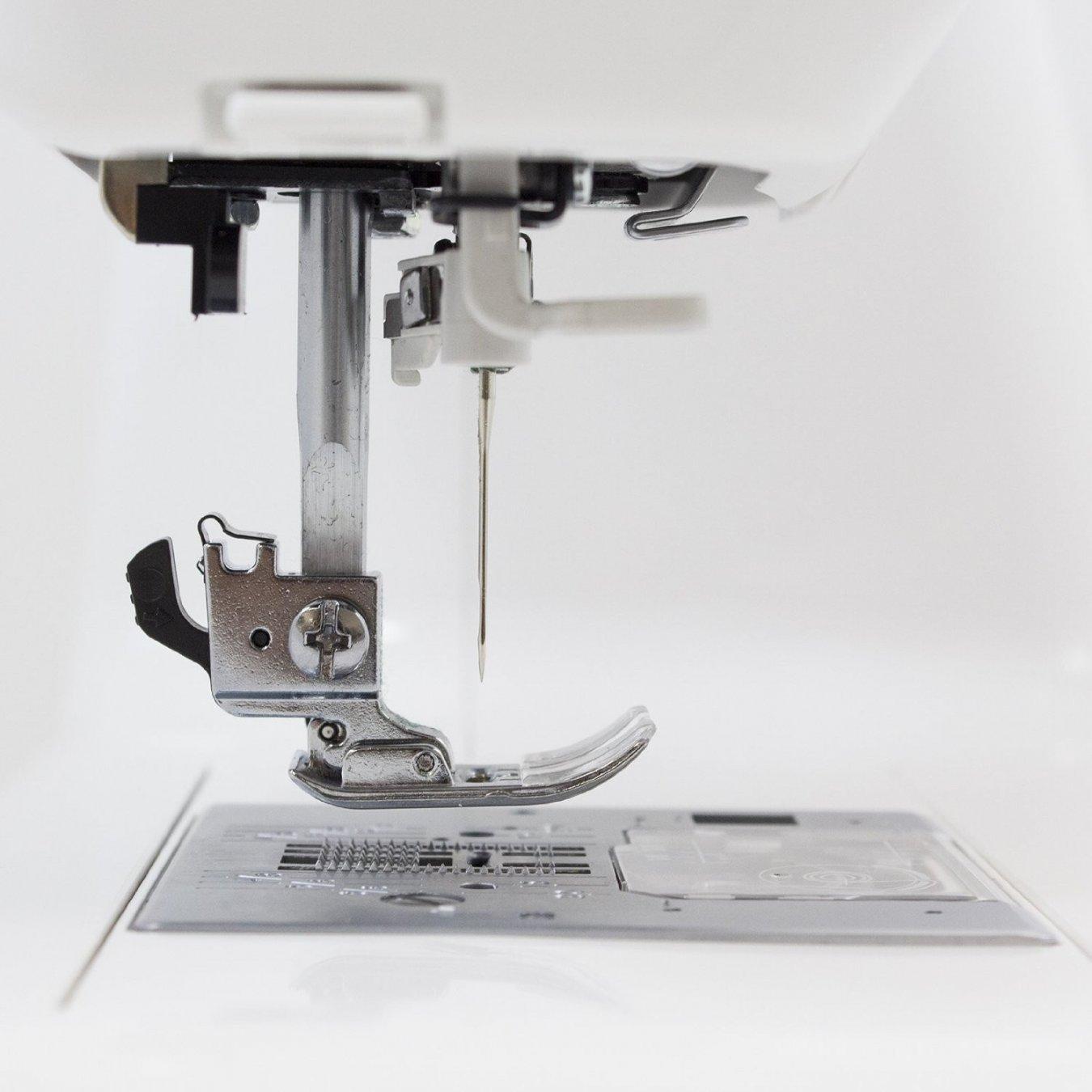 Macchina per cucire janome 8077 gnoato lino for Cucire macchina
