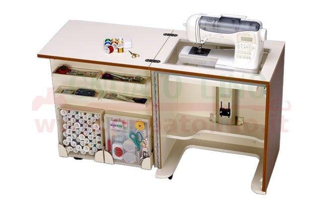 Mobili per macchine da cucire 28 images arredamento for Mobile per macchina da cucire prezzi