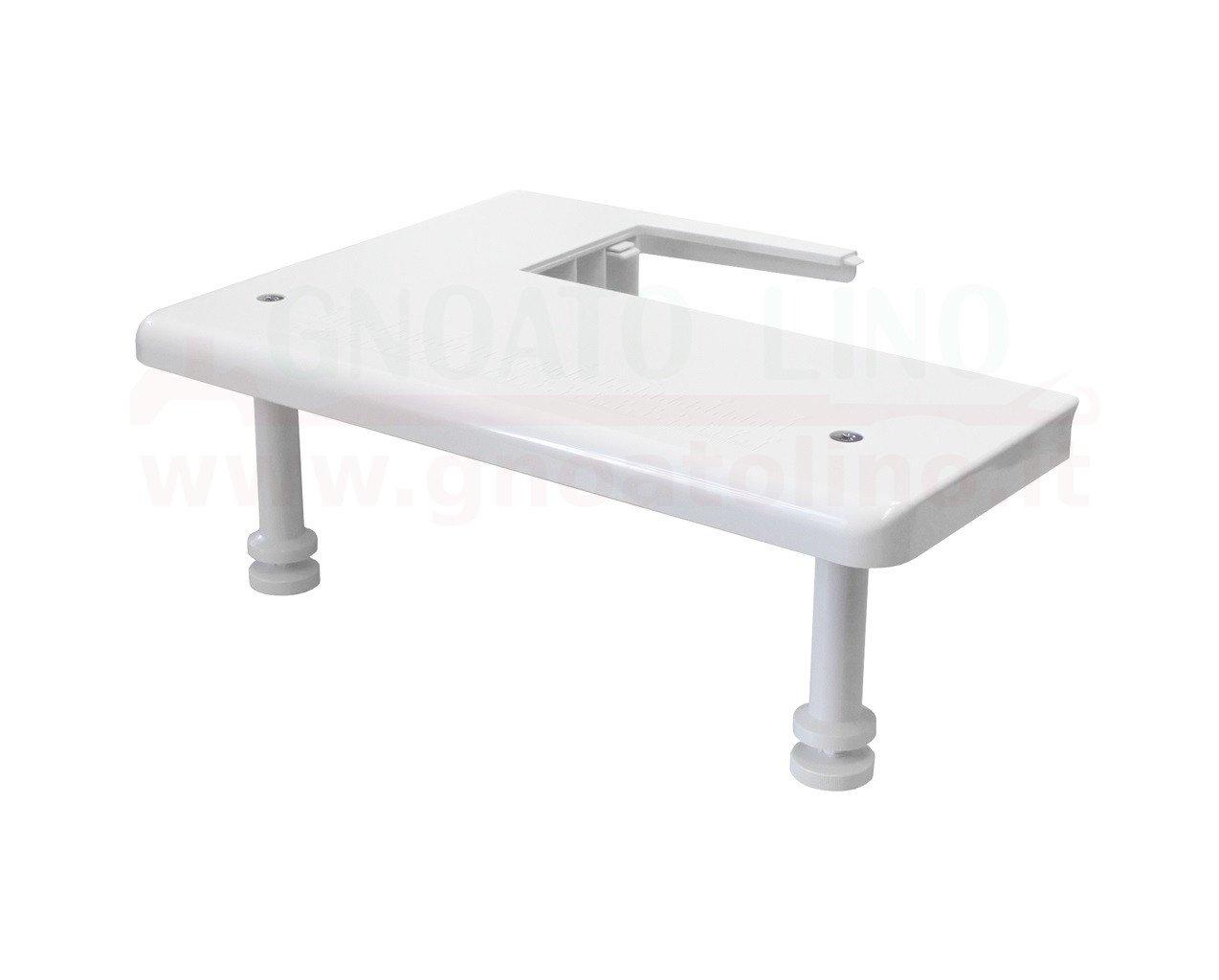 Tavolo di prolunga gnoato lino for Prolunga tavolo