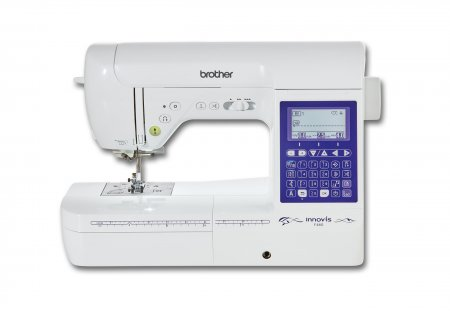 Macchina per cucire Brother Innov-is F460